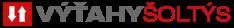 Výťahy Šoltýs Logo