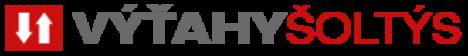 Výťahy Šoltýs logo retina
